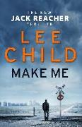 Cover-Bild zu Child, Lee: Make Me
