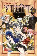 Cover-Bild zu Mashima, Hiro: Fairy Tail 56