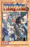 Cover-Bild zu Mashima, Hiro: Fairy Tail, Band 35