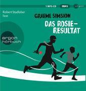 Cover-Bild zu Simsion, Graeme: Das Rosie-Resultat