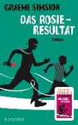 Cover-Bild zu Simsion, Graeme: Das Rosie-Resultat (eBook)