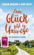 Cover-Bild zu Simsion, Graeme: Zum Glück gibt es Umwege (eBook)