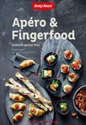 Cover-Bild zu Bossi, Betty: Apéro & Fingerfood