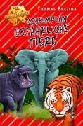 Cover-Bild zu Brezina, Thomas: Geheimplan gefährliche Tiere