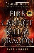 Cover-Bild zu Hibberd, James: Fire Cannot Kill a Dragon