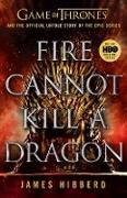 Cover-Bild zu Hibberd, James: Fire Cannot Kill a Dragon (eBook)