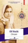 Cover-Bild zu Shafak, Elif: Onoare (eBook)