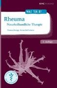 Cover-Bild zu Rampp, Thomas: Rheuma