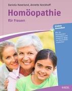 Cover-Bild zu Haverland, Daniela: Homöopathie für Frauen