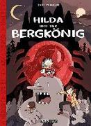 Cover-Bild zu Pearson, Luke: Hilda / Hilda und der Bergkönig