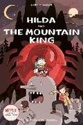 Cover-Bild zu Pearson, Luke: Hilda and the Mountain King