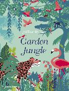 Cover-Bild zu Druvert, Hélène: Garden Jungle
