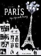 Cover-Bild zu Druvert, Hélène: Paris Up, Up and Away