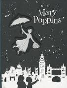 Cover-Bild zu Druvert, Hélène (Illustr.): Mary Poppins