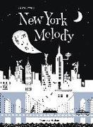 Cover-Bild zu Druvert, Helene: NEW YORK MELODY