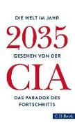 Cover-Bild zu Bausum, Christoph (Übers.): Die Welt im Jahr 2035