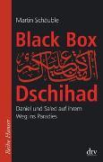Cover-Bild zu Schäuble, Martin: Black Box Dschihad