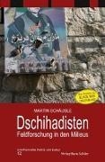 Cover-Bild zu Schäuble, Martin: Dschihadisten - Feldforschung in den Milieus