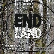 Cover-Bild zu Schäuble, Martin: Endland (Audio Download)