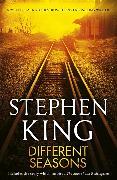 Cover-Bild zu King, Stephen: Different Seasons