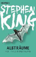 Cover-Bild zu King, Stephen: Albträume