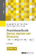 Cover-Bild zu Czollek, Leah Carola: Praxishandbuch Social Justice und Diversity (eBook)