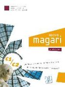 Cover-Bild zu De Giuli, Alessandro: NUOVO magari C1/2. Kurs- und Arbeitsbuch + 2 Audio-CDs