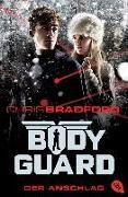 Cover-Bild zu Bradford, Chris: Bodyguard - Der Anschlag