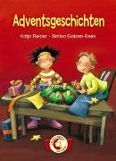 Cover-Bild zu Reider, Katja: Adventsgeschichten