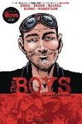 Cover-Bild zu Garth Ennis: The Boys Omnibus Vol. 5