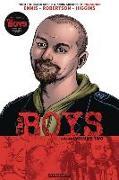 Cover-Bild zu Garth Ennis: The Boys Omnibus Vol. 2 TPB