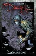 Cover-Bild zu Garth Ennis: The Complete Darkness, Volume 1