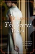 Cover-Bild zu Lennox, Judith: The Secret Years (eBook)