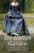 Cover-Bild zu Lennox, Judith: The Italian Garden (eBook)