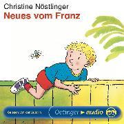 Cover-Bild zu Nöstlinger, Christine: Neues vom Franz (Audio Download)