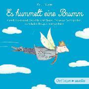 Cover-Bild zu Maar, Paul: Es hummelt eine Brumm (Audio Download)