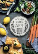 Cover-Bild zu Widmer, Muriel: Kochen unter 5 Fr