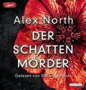 Cover-Bild zu North, Alex: Der Schattenmörder