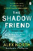 Cover-Bild zu North, Alex: The Shadow Friend