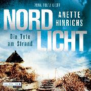 Cover-Bild zu Hinrichs, Anette: Nordlicht (Audio Download)