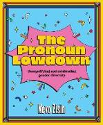 Cover-Bild zu Zisin, Nevo: The Pronoun Lowdown