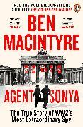 Cover-Bild zu MacIntyre, Ben: Agent Sonya