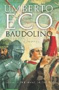 Cover-Bild zu Eco, Umberto: Baudolino (eBook)