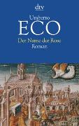 Cover-Bild zu Eco, Umberto: Der Name der Rose