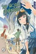 Cover-Bild zu Umeki, Taisuke: Sky World Adventures 09