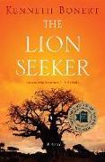 Cover-Bild zu Bonert, Kenneth: The Lion Seeker