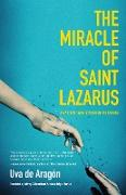 Cover-Bild zu de Aragón, Uva: The Miracle of Saint Lazarus (eBook)
