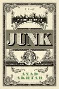 Cover-Bild zu Akhtar, Ayad: Junk (eBook)