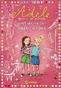 Cover-Bild zu Bohlmann, Sabine: Adele und der beste Sommer der Welt (eBook)