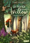 Cover-Bild zu Bohlmann, Sabine: Ein Mädchen namens Willow 2: Waldgeflüster (eBook)